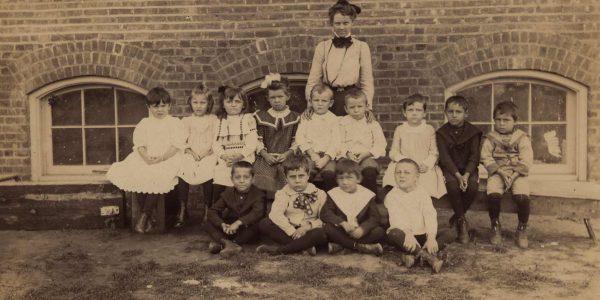 Southold kindergarten