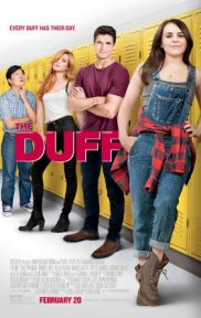 Duff movie cover