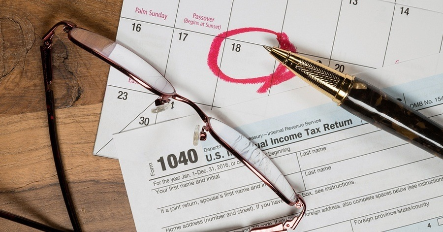 Its That Time Of Year Again Nys And Federal Tax Forms For 2017